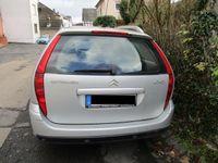 gebraucht Citroën C5 Kombi 2.0 16V Tendance
