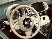gebraucht Fiat 500C 2017 15.000 KM