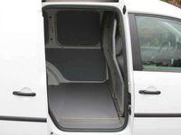 gebraucht VW Caddy Kasten EcoFuel (2K)