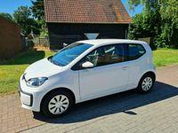 gebraucht VW up! up! move1.0 - Klimaanlage - 1. Hand