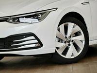 gebraucht VW Golf VIII Style+1,5eTSI+ACT+DSG+Panoram+Navi+LED
