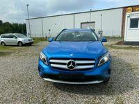 gebraucht Mercedes GLA200 GLA -KlasseCDI / d