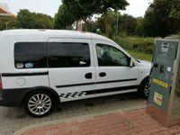 gebraucht Opel Combo Neuer TÜV 780000kilomter