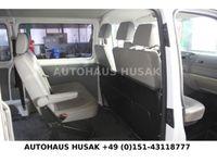 gebraucht VW Transporter T5Kombi lang 5.Sitzer 1. Hand Shz