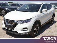 gebraucht Nissan Qashqai 1.3 DIG-T 117 kW N-Connecta in Achern