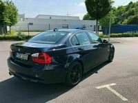 gebraucht BMW 325 i TOP Ausstattung