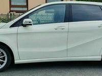 gebraucht Mercedes B180 (BlueEFFICIENCY) AHK, Allwetterreifen
