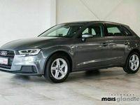 gebraucht Audi A3 Sportback TSI Standheizung/LED-Scheinwerfer