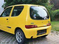 gebraucht Fiat Seicento Sportingo