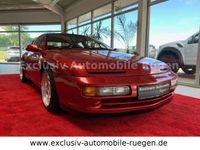 gebraucht Renault Alpine V6 Alpine A610 V6 Turbo Sammlerzustand Perfekt TOP