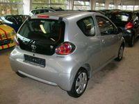 gebraucht Toyota Aygo Cool 3- türig