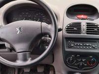gebraucht Peugeot 206 75