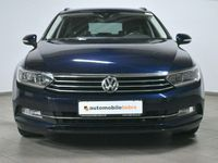 gebraucht VW Passat 1.6TDI Comfortline AHK-Navi-LED-Kamera