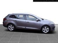 gebraucht Renault Mégane GRANDTOUR 3 1.6 DCI 130 FAP DYNAMIQUE ENE