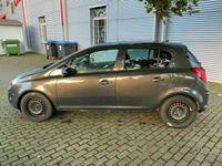 gebraucht Opel Corsa D Active Klima Sitzheizung Scheckheft