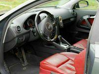 gebraucht Audi A3 2.0 TDI S Line Sportpaket plus DSG