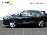 gebraucht Renault Kadjar 1.2 TCE 130 BUSINESS EDITION AUTOMATIK