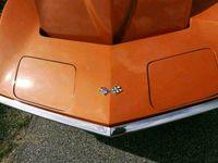 gebraucht Chevrolet Corvette C3 Targa Chrom Model Ontario Oran...