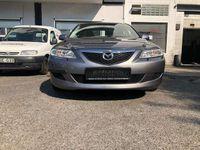 gebraucht Mazda 6 Leder Navi Klima