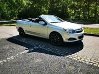gebraucht Opel Astra Cabriolet H Twintop 1.8 Cosmo