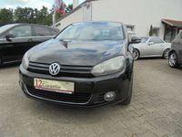 gebraucht VW Golf Style VI (5K1)