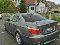 gebraucht BMW 530 i Aut.