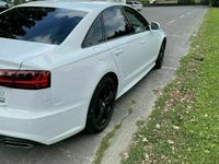 gebraucht Audi A6 3,0 Diesel Quattro Tüv bis August 22