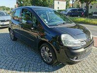 gebraucht Renault Modus Dynamique 1.6 16V 110 Automatik