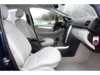gebraucht Mercedes B200 mit Sitzheizung Parkpilotsystem Anhängerkupplung