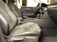 used VW Arteon Elegance 2.0 TDI SCR DSG 4Motion Navi|ACC