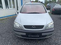 gebraucht Opel Zafira 1.8 Selection Executive