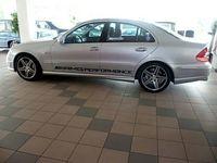 gebraucht Mercedes E63 AMG AMG Mod.07 Leistungssteigerung V-Max 300