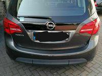 gebraucht Opel Meriva 1.4 Innovation