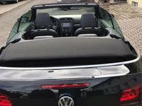 gebraucht VW Golf Cabriolet 1.6 TDI