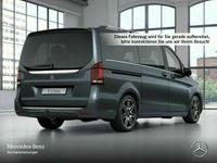 gebraucht Mercedes V250 d AVANTGARDE EDITION Lang+AMG+AHK+Comand