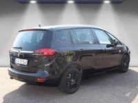 gebraucht Opel Zafira Tourer 2.0 CDTI Style mit Navigation