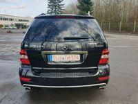 "gebraucht Mercedes ML320 CDI 4MATIC ""AMG 20 Zoll""AHK°VOLL-Ausst.°"