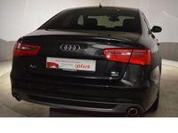 gebraucht Audi A6 3.0 TDI DPF quattro S tronic 2 X S-Line