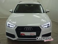 gebraucht Audi A4 Avant 2.0 TDI quattro sport EU6 S line LED Navi
