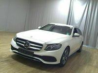 gebraucht Mercedes E220 d Avantgarde COMAND LED Distr.+ Kamera