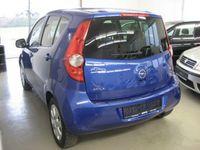 gebraucht Opel Agila B 1.2 16V Edition ** Aktionspreis **