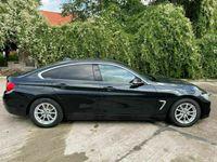 gebraucht BMW 418 4 Gran Coupe*Leder*Autom.*Schiebdach*Euro6