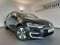 gebraucht VW Golf e-Golf LED/NAVI/Sitzhzg.