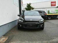 gebraucht VW Scirocco 2.0 TSI Edition Autom. Navi Klima