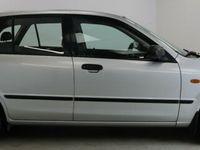 gebraucht Mazda 323F 1.5 88 PS Automatik Exclusive Klima Radio