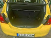 gebraucht Opel Corsa 1.4 Automatik Color Edition