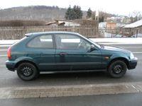 gebraucht Honda Civic 1.4i S / Euro 2