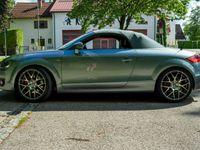 gebraucht Audi TT Roadster 3.2 quattro S tronic