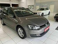 gebraucht VW Golf Variant 1.6 TDI BlueMotion Technology DSG Comfortline