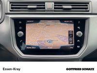 gebraucht Seat Ibiza Style 1.0 TGI LED NAVI PDC SHZ